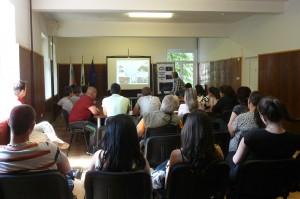 Презентация на тема биоразнообразие и опазване на карста