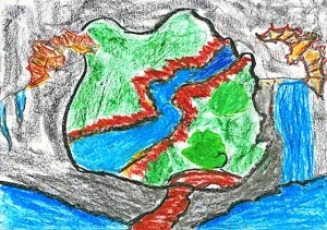 Хасан Сюлейманов Камбуров, 9 години, Разград