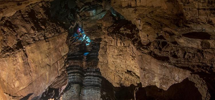 """Покана за събития свързани с реализацията на проект """"Невидимото богатство на подземния свят"""""""